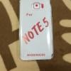 เคส Samsung Note5 เคสTPU ใส 0.5 (ใช้กับงานสรีนได้)