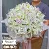 ช่อดอกไม้ลิลลี่ ไซส์ใหญ่ (XL)