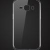เคส Samsung A5 เคส TPU ใส 0.5 (ใช้กับงานสรีนได้)