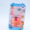 เคส iPhone 5/5s/SE เคสซิลิโคลนใสลายการ์ตูน iron-man
