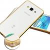 เคส Samsung J5 Bumper Cross อลูมิเนียม