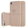 เคส iPhone 7 ยี่ห้อ nillkin รุ่น Sparkle Leather สีทอง