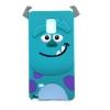 เคส Samsung Note4 เคส ซิลิโคน ยักษ์มอนส์เตอร์