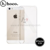 เคส iPhone 5/5s/SE ยี่ห้อ HOCO วัสดุ TPU โปร่งใส