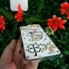 เคส iPhone 5/5s/SE เคสคริสตัสประดับเพชร