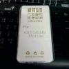 เคส Samsung J7 Prime TPU ใส 0.3 บางเฉียบ