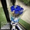 ช่อกุหลาบสีน้ำเงิน (limited)