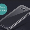 เคส Samsung J2 TPU ใส 0.5 (ใช้กับงานสรีนได้)