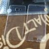เคส Samsung A7(2016) เคส TPU ใส ประกบ2ชิ้น
