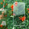เคส iPhone 6/6s Plus เคส ใส แบบพลาสติกแข็ง