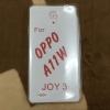 เคส OPPO Joy3 เคสTPU ใส 0.5 (ใช้กับงานสรีนได้)