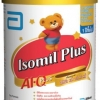 นมไอโซมิล (หมียืน) สูตร2