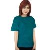 เสื้อยืดสีเขียวสมอ