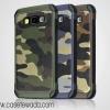 เคส Samsung J7 NX Case ลายพราง