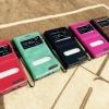 เคส Samsung J2 เคสเปิด-ปิด Angel Case (ทัชรับสายได้ มีแม่เหล็กในตัว)