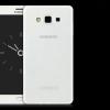 เคส Samsung A5 ซิลิโคลนนิ่มฝาหลังใส