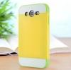 เคส Samsung J7 NX Case สีเหลือง