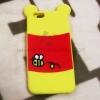เคส iPhone 4/4s ซิลิโคนดิสนีย์ ลายหมีพูห์