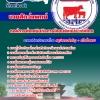 แนวข้อสอบ นายสัตวแพทย์ องค์การส่งเสริมกิจการโคนมแห่งประเทศไทย
