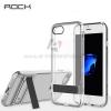 เคส iPhone 7 ยี่ห้อ Rock ตั้งได้ สีดำ