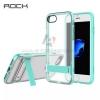เคส iPhone 7 ยี่ห้อ Rock ตั้งได้ สีฟ้า