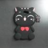 เคส Samsung J7 Prime ซิลิโคนแมวนำโชค