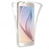 เคส Samsung J5 เคส TPU ใส ประกบหน้า-หลัง