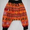 Reggae กางเกงเลกเก้ สำหรับเด็ก 3 - 5 ขวบ (แพ็คคู่คละสี) 2ตัว