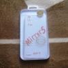เคส OPPO Mirror 5 เคสTPU Jelly สีใส