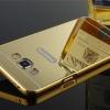 เคส Samsung J1 BP.อลูมิเนียมหลังสไลด์ Mirror