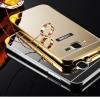 เคส Samsung J2 BP.อลูมิเนียมหลังสไลด์ Mirror