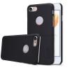 เคส iPhone 7 Plus ยี่ห้อ nillkin รุ่น Super Frosted Shield สีดำ
