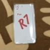เคส OPPO R7 เคสTPU ใส 0.5 (ใช้กับงานสรีนได้)
