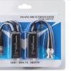 Passive transceiver video power balun [Analog,AHD,CVI,TVI]