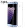 เคส Samsung Note7 hoco เคสโทรศัพท์ โปร่งใส เคสTPU