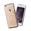 เคส iPhone 6/6s ยี่ห้อ HOCO เคส TPU ขอบสี Tarnish