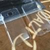 เคส Samsung J7 TPU ใส ประกบ2ชิ้น