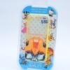 เคส iPhone 5/5s/SE เคสซิลิโคลนใสลายการ์ตูน BumbleBee