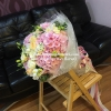 The Florison's Platinum Bouquet (Premium)