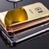 เคส Samsung S7 เคสBP.อลูมิเนียมหลังสไลด์ Mirror