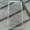 เคส Samsung J1 TPU ใสขอบสี