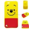 เคส iPhone 6/6s ซิลิโคน หมีพู