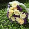 ช่อดอกไม้ แสดงความยินดี