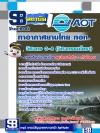 แนวข้อสอบวิศวกร 3-4 (วิศวกรรมโยธา)การท่าอากาศยานไทย ทอท AOT