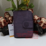 Kipling New Money Violet Shades เป็นกระเป๋าสตางค์ ขนาดกระชับมือ ขนาด 10 L x 18.5 H x 3.5 W cm