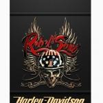 เคสลาย Harley
