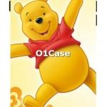 เคสลาย Pooh