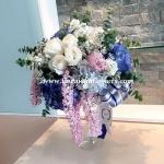 แจกันดอกไม้ Made to order