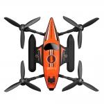 โดรนเรือบิน 3 in 1 (บินบนฟ้า วิ่งบนน้ำ และแรงบนพื้นได้) WL TOYS Q353 3 in 1 RC Triphibian