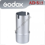 AD-S15 Lamp Cover Protective Cap For Godox Camera Flash WITSTRO AD180 AD360 ตัวป้องกันหลอดแฟลช